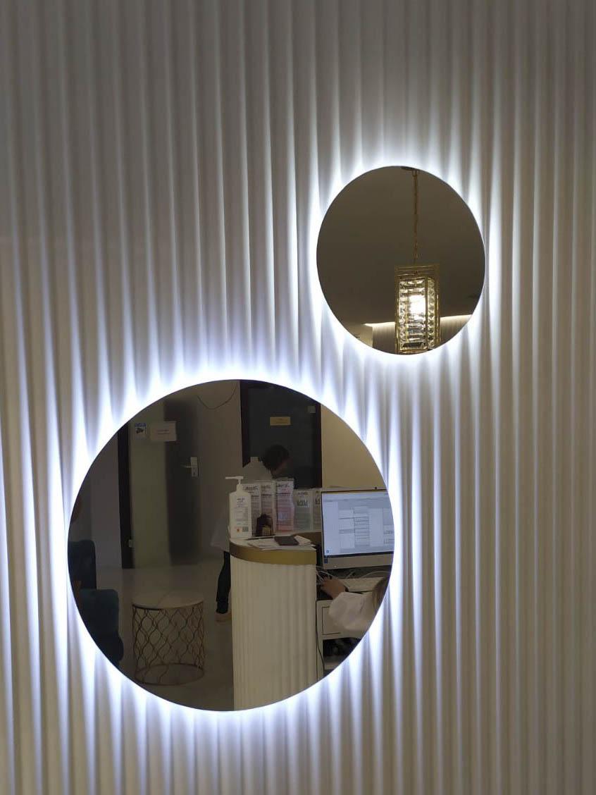 Зеркала с Led- подсветкой