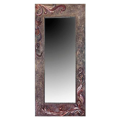 Зеркало Лепка